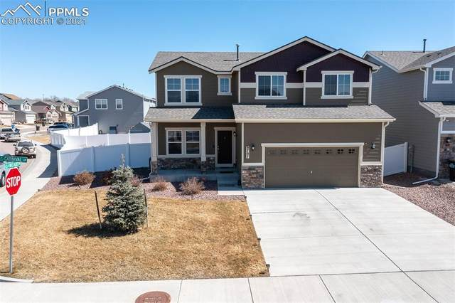 9707 Carnival Lane, Fountain, CO 80817 (#7521521) :: The Cutting Edge, Realtors