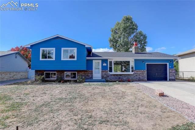 7270 Metropolitan Street, Colorado Springs, CO 80911 (#7521748) :: Venterra Real Estate LLC
