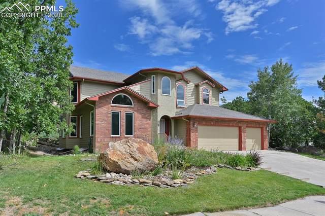 40 Kirkstone Lane, Colorado Springs, CO 80906 (#7523841) :: CC Signature Group