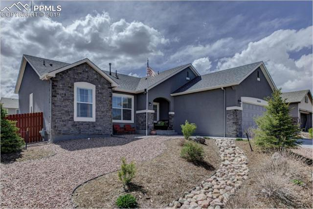 10506 Mt Emerald Drive, Peyton, CO 80831 (#7524350) :: The Peak Properties Group