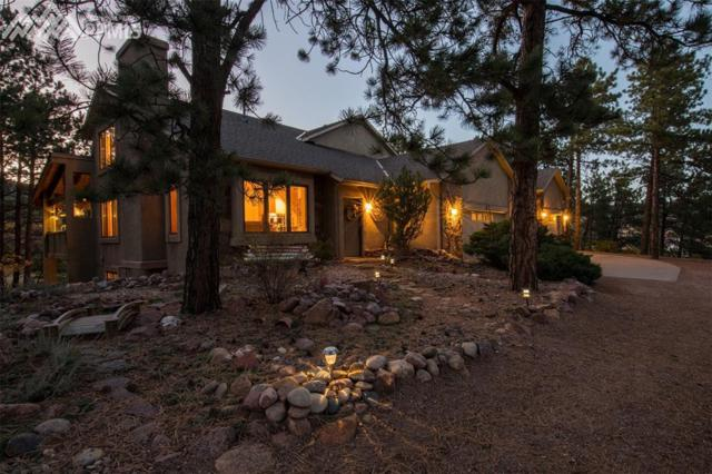 3530 Sunstar Court, Monument, CO 80132 (#7524876) :: Jason Daniels & Associates at RE/MAX Millennium