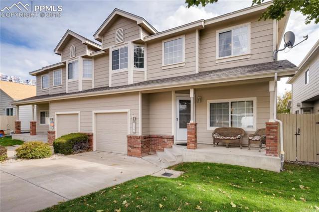 3923 Nicki Heights, Colorado Springs, CO 80906 (#7526454) :: Jason Daniels & Associates at RE/MAX Millennium