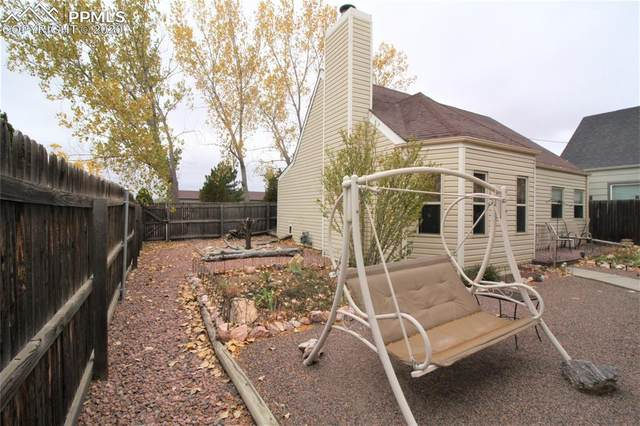 901 Florida Street, Canon City, CO 81212 (#7529549) :: The Kibler Group