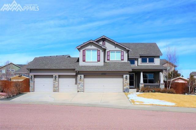12236 Grand Teton Drive, Peyton, CO 80831 (#7531614) :: RE/MAX Advantage