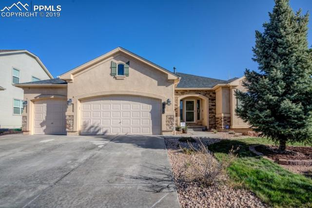 9032 Stony Creek Drive, Colorado Springs, CO 80924 (#7533705) :: CC Signature Group