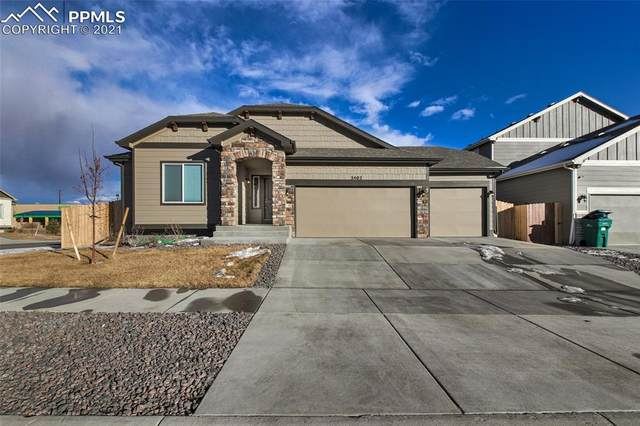 2402 Tempest Drive, Colorado Springs, CO 80939 (#7534684) :: The Gold Medal Team with RE/MAX Properties, Inc