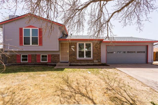2739 Dickens Drive, Colorado Springs, CO 80916 (#7534724) :: 8z Real Estate