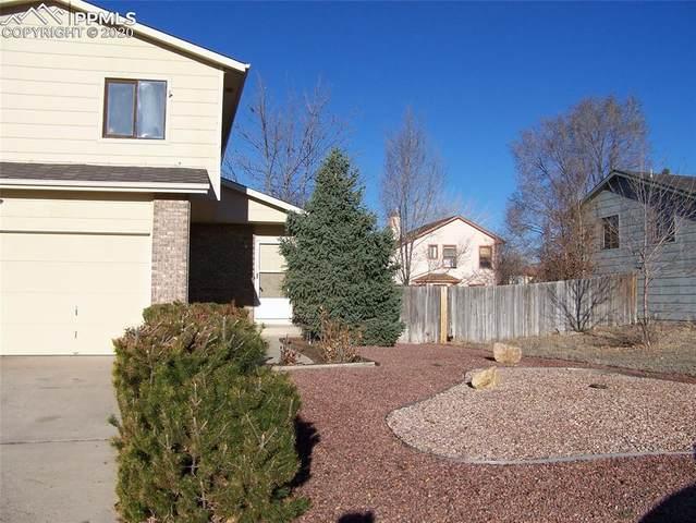 523 Upton Drive, Colorado Springs, CO 80911 (#7535092) :: Relevate | Denver