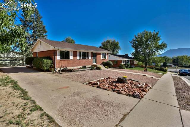 17 N Garland Avenue, Colorado Springs, CO 80918 (#7535931) :: Tommy Daly Home Team