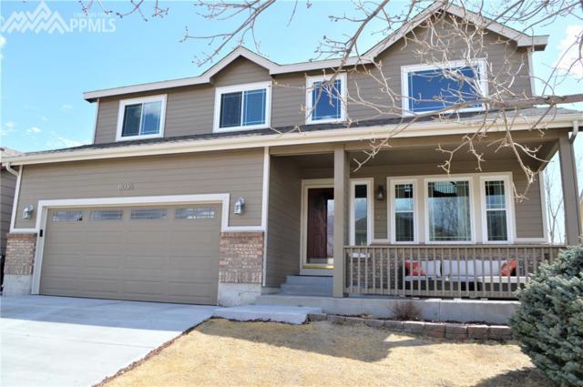 8036 Radcliff Drive, Colorado Springs, CO 80920 (#7536563) :: Jason Daniels & Associates at RE/MAX Millennium