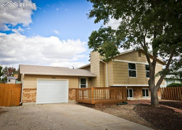 7215 Red Cloud Street, Colorado Springs, CO 80911 (#7537308) :: Relevate Homes | Colorado Springs