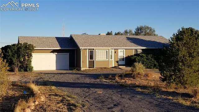 852 N Matt Drive, Pueblo West, CO 81007 (#7539828) :: The Kibler Group