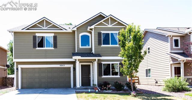 4045 Silver Star Grove, Colorado Springs, CO 80911 (#7540651) :: Action Team Realty