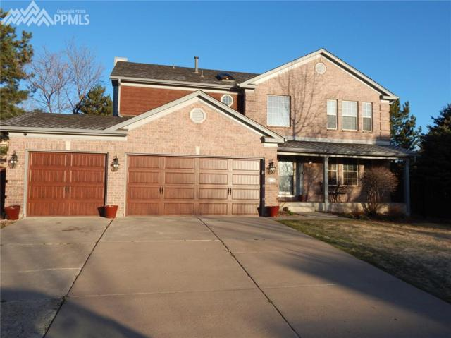 610 Maroonglen Court, Colorado Springs, CO 80906 (#7543712) :: RE/MAX Advantage