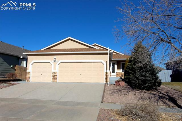 7442 Willowind Drive, Colorado Springs, CO 80922 (#7544736) :: Jason Daniels & Associates at RE/MAX Millennium