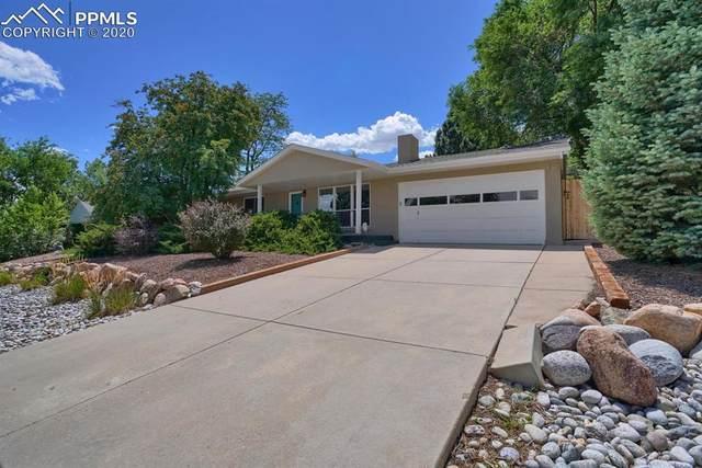1205 Vega Drive, Colorado Springs, CO 80905 (#7545756) :: Finch & Gable Real Estate Co.