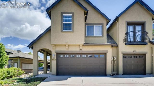 4379 W Alder Springs View B, Colorado Springs, CO 80922 (#7546287) :: The Daniels Team