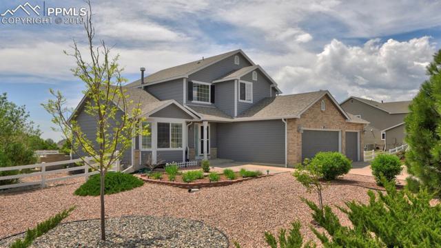 7895 Midnight Road, Peyton, CO 80831 (#7546730) :: Harling Real Estate