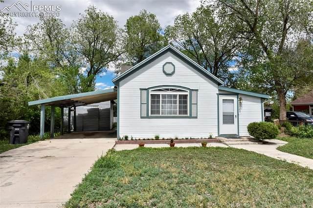 2522 Robinson Street, Colorado Springs, CO 80904 (#7547844) :: Tommy Daly Home Team