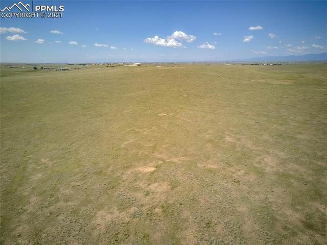 28443 Propel Point, Calhan, CO 80808 (#7548442) :: Action Team Realty