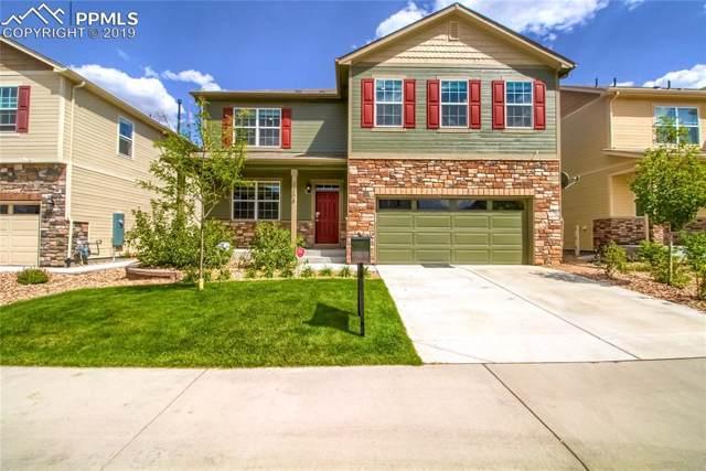 2208 Shadow Creek Road, Castle Rock, CO 80104 (#7549079) :: 8z Real Estate