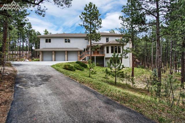 19785 Hidden Springs Glen, Monument, CO 80132 (#7551731) :: 8z Real Estate
