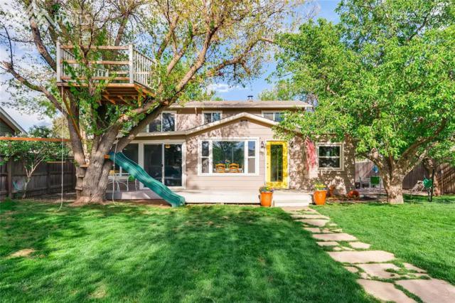 2921 Main Street, Colorado Springs, CO 80907 (#7552879) :: 8z Real Estate