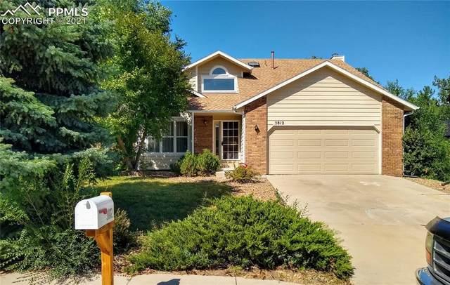 3812 Glenhurst Street, Colorado Springs, CO 80906 (#7553257) :: The Artisan Group at Keller Williams Premier Realty