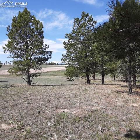 16759 Winsome Way, Colorado Springs, CO 80908 (#7553267) :: Dream Big Home Team | Keller Williams