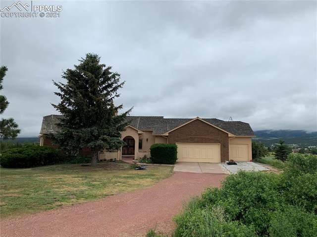 15220 Leather Chaps Drive, Colorado Springs, CO 80921 (#7554196) :: Dream Big Home Team | Keller Williams