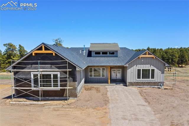 17221 Jackson Ranch Court, Monument, CO 80132 (#7554204) :: Action Team Realty