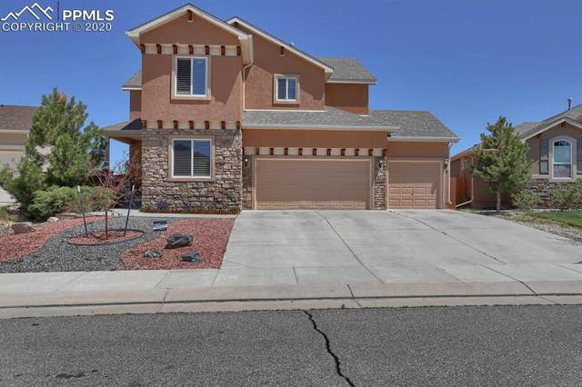 12399 Handles Peak Way, Peyton, CO 80831 (#7554870) :: Tommy Daly Home Team