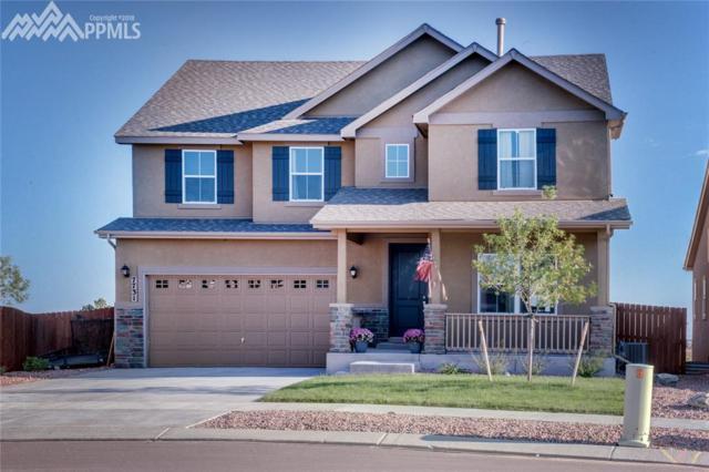 7731 Barraport Drive, Colorado Springs, CO 80908 (#7555286) :: 8z Real Estate