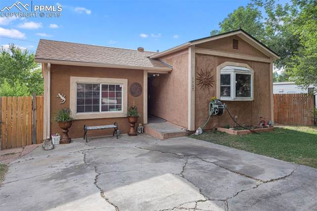 1027 Arch Street, Colorado Springs, CO 80904 (#7558211) :: Harling Real Estate