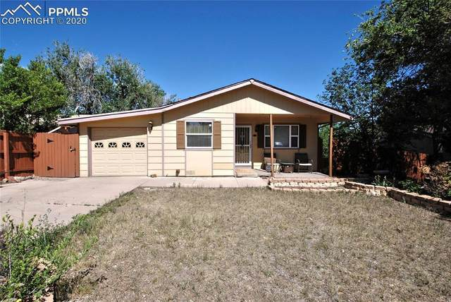 1112 Quivira Drive, Colorado Springs, CO 80910 (#7559623) :: Action Team Realty