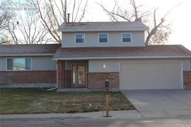 6 Ravens Court, Pueblo, CO 81005 (#7560466) :: The Hunstiger Team