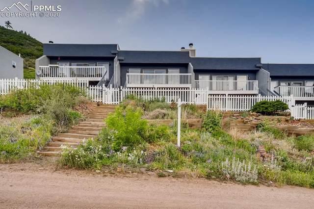 305 Brook Street, Palmer Lake, CO 80133 (#7560679) :: Colorado Home Finder Realty