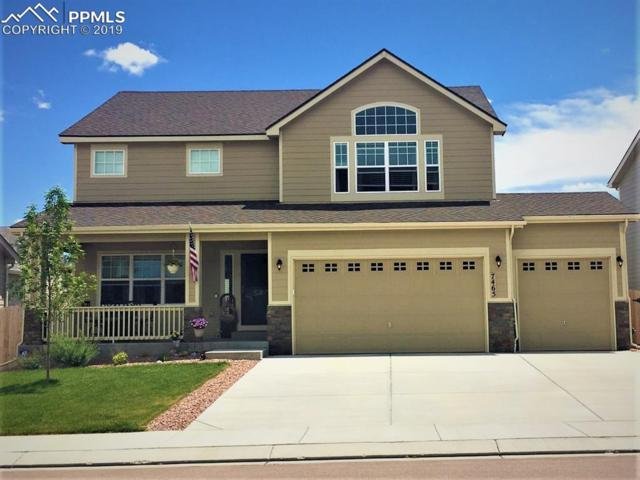 7465 Bigtooth Maple Drive, Colorado Springs, CO 80925 (#7563738) :: Action Team Realty