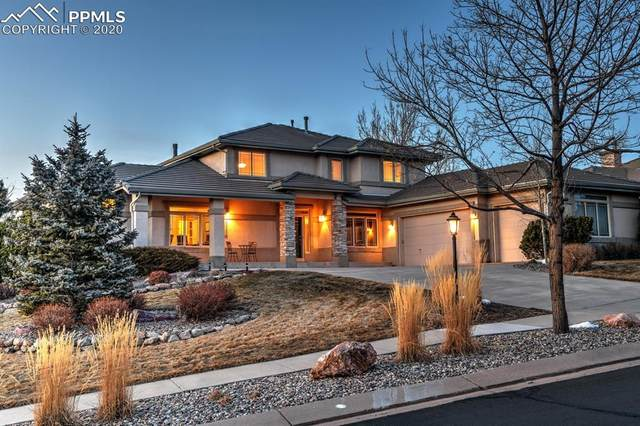 3032 Promontory Peak Drive, Colorado Springs, CO 80920 (#7568769) :: Finch & Gable Real Estate Co.