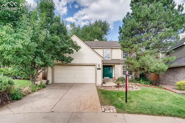 8877 Cactus Flower Way, Highlands Ranch, CO 80126 (#7571266) :: Tommy Daly Home Team