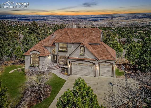 570 Paisley Drive, Colorado Springs, CO 80906 (#7578523) :: The Daniels Team
