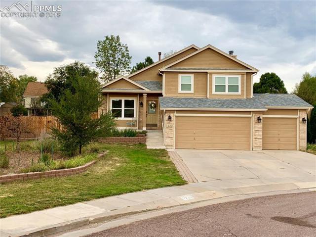7230 Allens Park Drive, Colorado Springs, CO 80922 (#7581777) :: Jason Daniels & Associates at RE/MAX Millennium