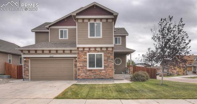 2347 Great Sky Road, Colorado Springs, CO 80915 (#7583336) :: Venterra Real Estate LLC