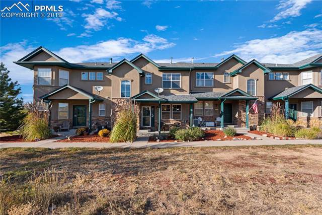 5592 Canyon View Drive, Castle Rock, CO 80104 (#7584373) :: Action Team Realty