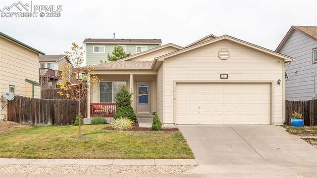 5012 Hawk Springs Drive, Colorado Springs, CO 80923 (#7584676) :: Fisk Team, RE/MAX Properties, Inc.