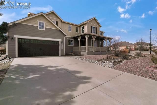 7288 Sylamore Way, Peyton, CO 80831 (#7585770) :: Colorado Home Finder Realty