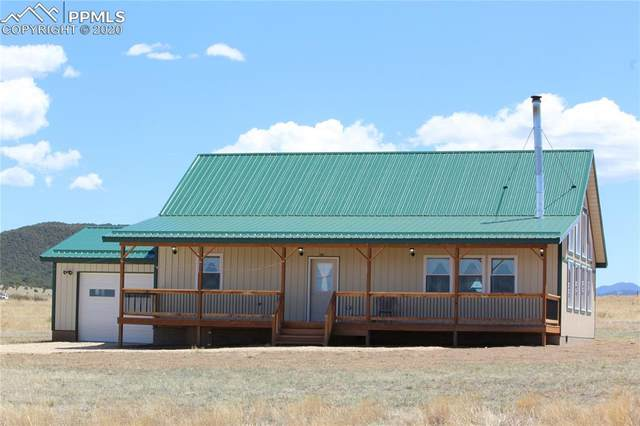 2008 Lone Tree Circle, Westcliffe, CO 81252 (#7586005) :: The Kibler Group