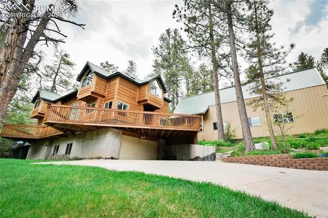 9008 Pine Avenue, Beulah, CO 81023 (#7586033) :: Finch & Gable Real Estate Co.