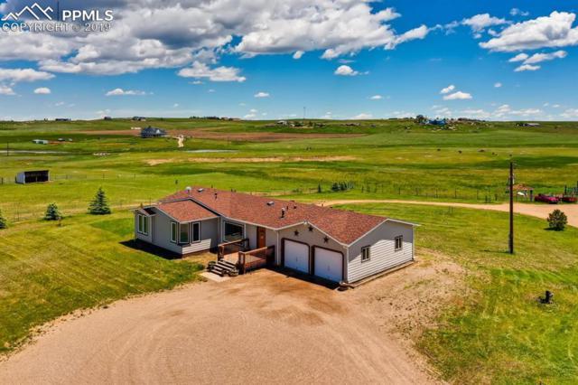 27580 Rainbow Circle, Elizabeth, CO 80107 (#7587065) :: 8z Real Estate