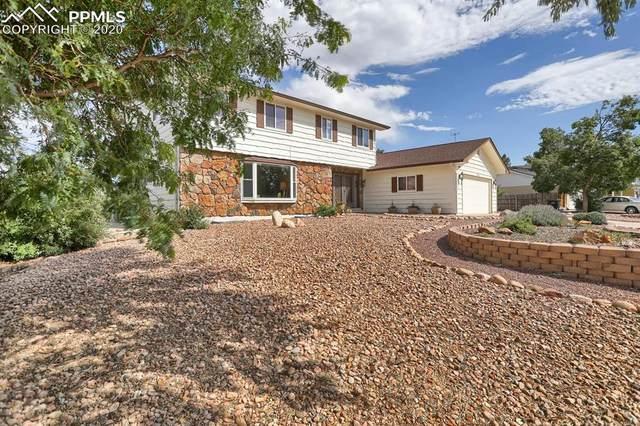 4811 Avondale Circle, Colorado Springs, CO 80917 (#7587108) :: Fisk Team, RE/MAX Properties, Inc.